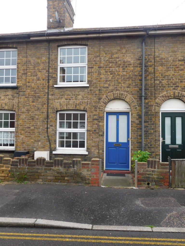 Mill Road, Maldon, Essex