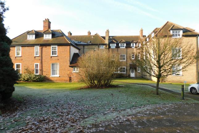 Old Rectory Court, Marks Tey, Colchester, Essex
