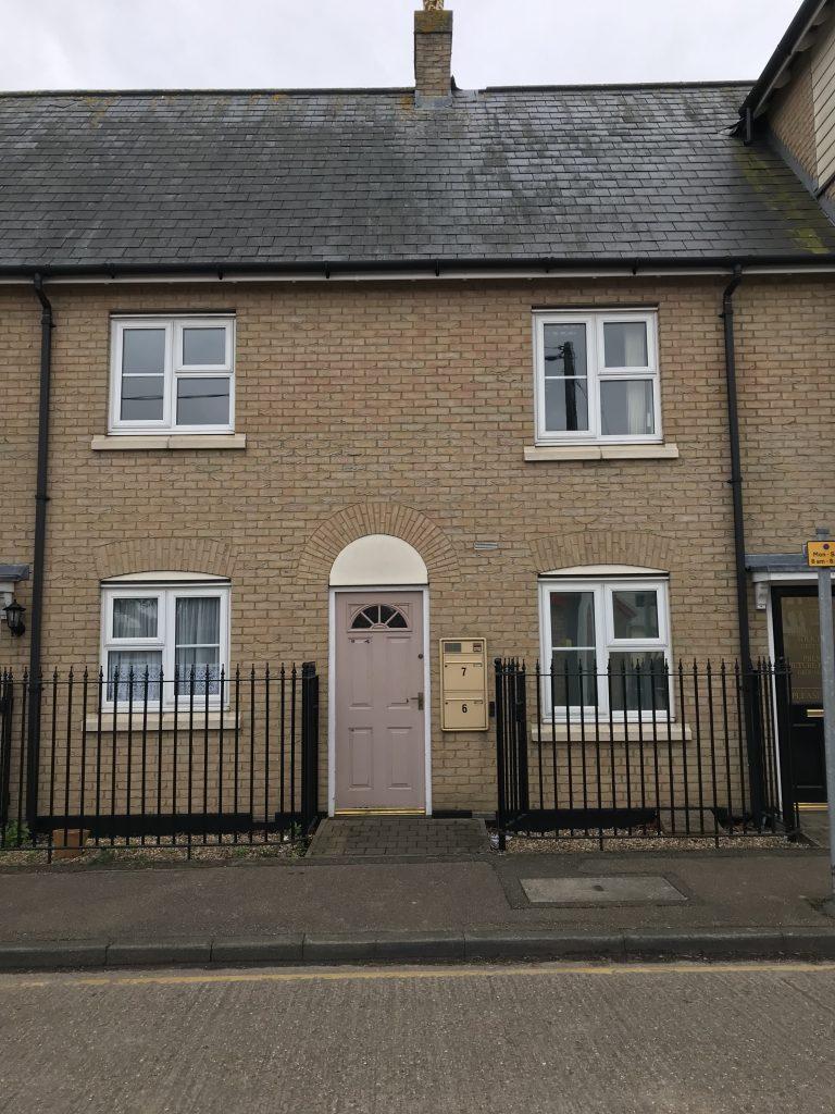 Jubilee Court, Church Road, Tiptree, Essex